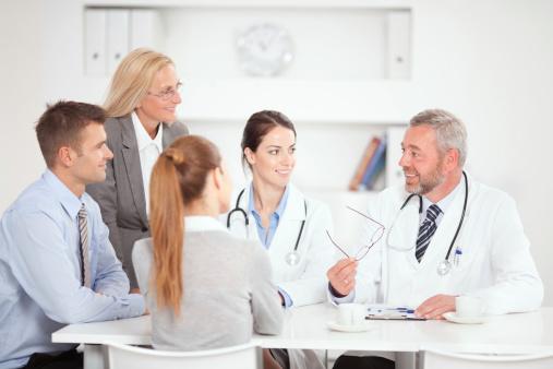 Service Conseils Medecins