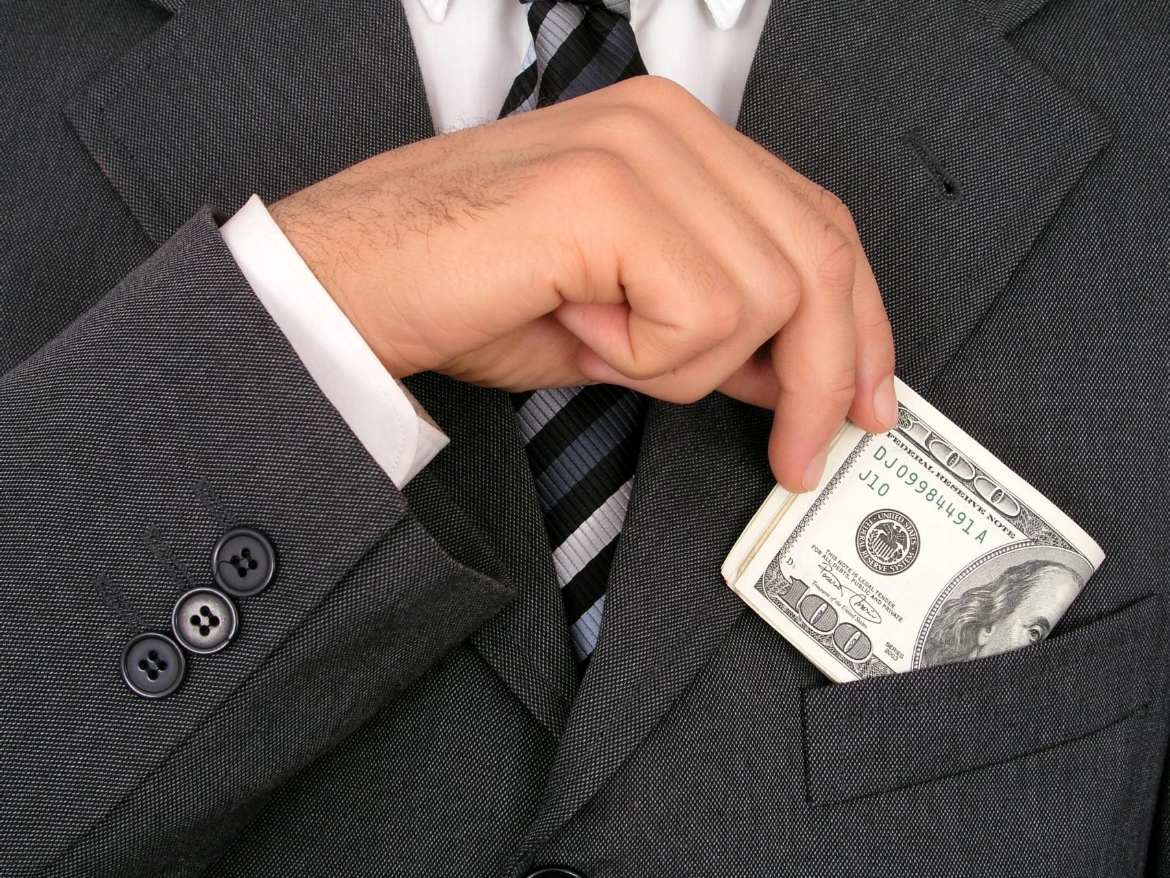 Fisc à votre argent