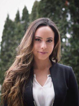Sabrina Manaï
